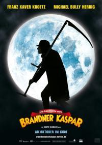 Die Geschichte vom Brandner Kaspar (2008) plakat