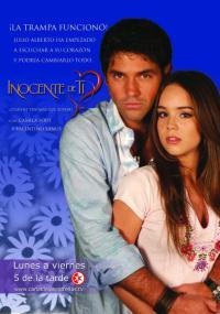 Inocente de Ti (2004) plakat
