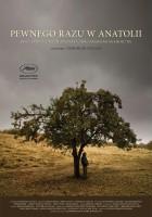 plakat - Pewnego razu w Anatolii (2011)