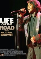 Life on the Road with Mr. and Mrs. Brown (2008) plakat