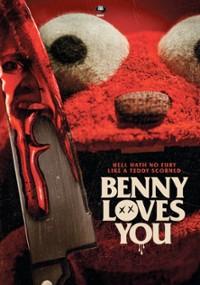 Benny Loves You (2019) plakat