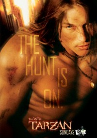 Tarzan na Manhattanie (2003) plakat