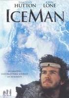Człowiek z lodowca (1984) plakat