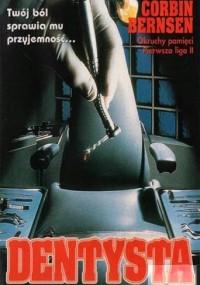 Dentysta (1996) plakat