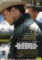 plakat - Tajemnica Brokeback Mountain (2005)