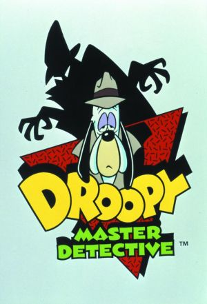 Droopy, superdetektyw