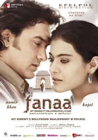 Fanaa (2006) plakat