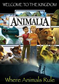 Animalia (2007) plakat