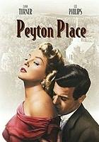 Peyton Place (1957) plakat
