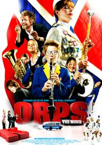 Orps - The movie