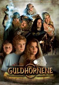 Guldhornene (2007) plakat