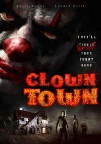 ClownTown (2016) plakat