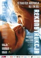 plakat - Rekonstrukcja (2003)
