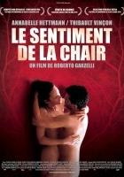 plakat - Le Sentiment de la chair (2010)