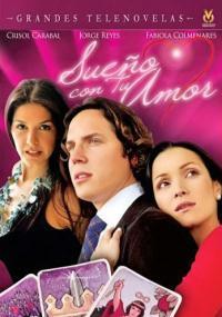 Śnię o twej miłości (2006) plakat