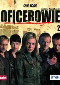 Oficerowie (2006) plakat