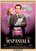 plakat - Wspaniała (2012)