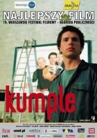 plakat - Kumple (2003)