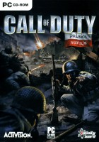 plakat - Call of Duty (2003)