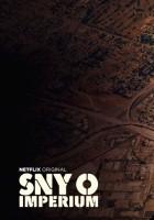 plakat - Sny o Imperium (2014)