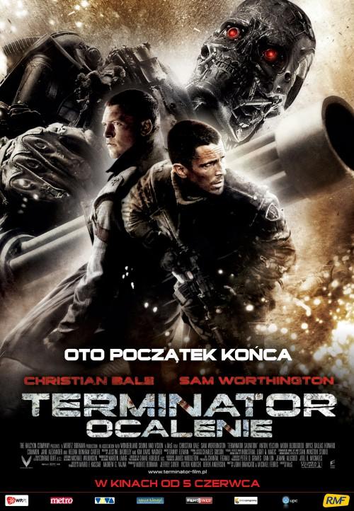 Terminator: Ocalenie online Zalukaj PL