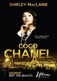 Coco Chanel (2008) plakat
