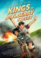 plakat - Królowie ulicy (2019)