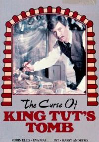 Przekleństwo grobowca króla Tut (1980) plakat