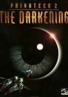 plakat - Privateer 2: The Darkening (1997)