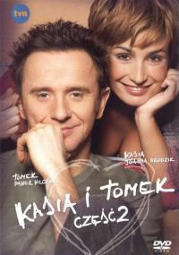 Kasia i Tomek (2002) plakat