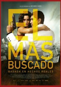 El Más Buscado (2014) plakat