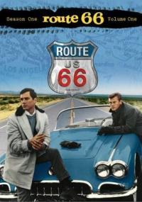 Route 66 (1960) plakat