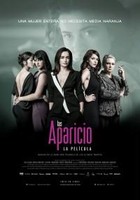 Las Aparicio (2015) plakat