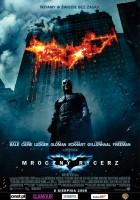 plakat - Mroczny Rycerz (2008)