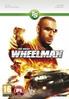 plakat - Wheelman (2009)