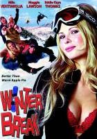 plakat - Śnieżne jaja (2003)