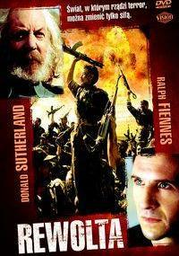 Rewolta (2006) plakat