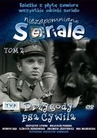 plakat - Przygody psa Cywila (1970)