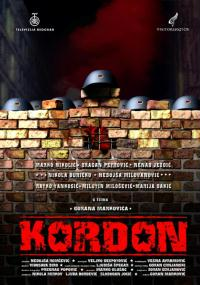 Kordon (2002) plakat
