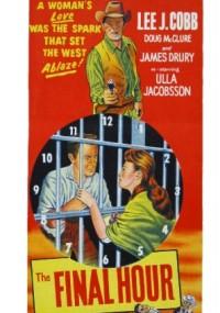 The Final Hour (1962) plakat