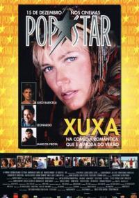Popstar (2000) plakat