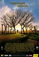 plakat - Duża ryba (2003)