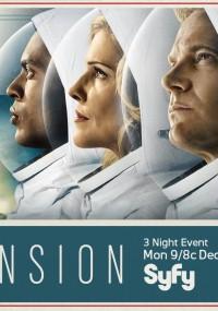 Ascension (2014) plakat