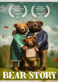 Niedźwiedzia opowieść