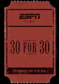 30 for 30 (2009) plakat