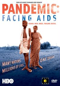 Pandemic: Facing AIDS (2003) plakat