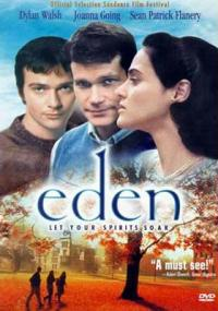 Eden (1996) plakat