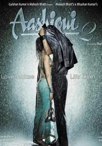 Aashiqui 2 (2013) plakat