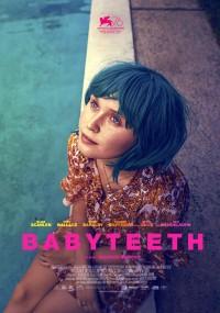 Babyteeth (2019) plakat