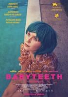 plakat - Babyteeth (2019)